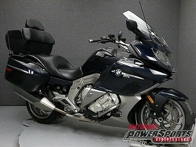 BMW K1600GTL PREMIUM W/ABS & ESA  2012 BMW K1600GTL PREMIUM W/ABS & ESA Used FREE SHIPPING OVER $5000