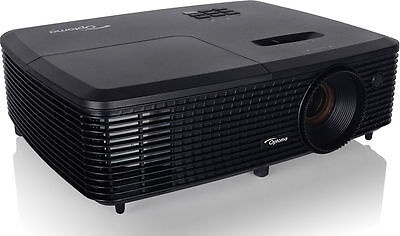Optoma EH331 DLP, 1080p, 3300 Lumens, 22,000:1, usually £686 projector