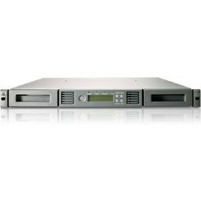HPE StoreEver 1/8 G2 Tape Autoloader Ultrium 3000 tape autoloader - MNA10A