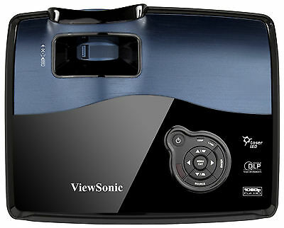 ViewSonic Pro9000 Full HD 1080p Laser LED Home Theater Projector usually £1200