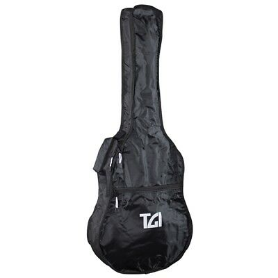 TGI Student 4/4 Gigbag Acoustic Dreadnought Guitar