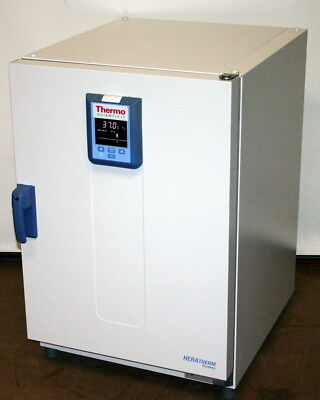 Thermo Scientific Advanced Security Microbiological Incubator Heratherm Imh180-S