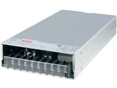 SP-480-48 Pwr sup.unit pulse 480W 48VDC 10A 85÷264VAC 120÷370VDC MEANWELL