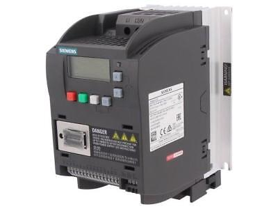 6SL3210-5BE22-2UV0 Inverter Max motor power2.2kW Out.voltage3x400VAC