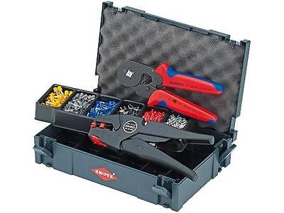 KNP.979010 Set for crimping 979010 KNIPEX