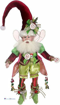 Mark Roberts 5168598 Christmas Lollipop Fairy Sm 9