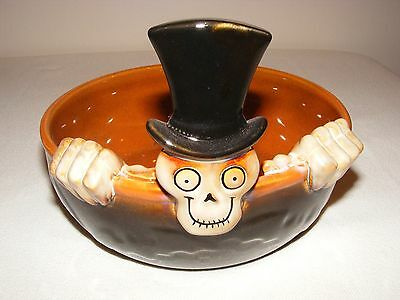 BONEY BUNCH BOWL Yankee Candle Retired 2010