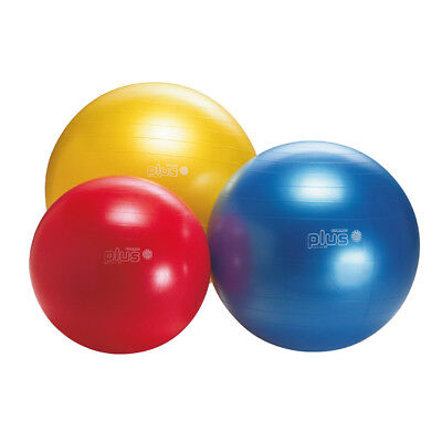 Gymnic - Ballon Gonflable de Fitness/Grossesse Swiss Ball Gymnastique Aérobic