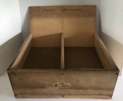 Antique Store Display Capital Record Box for 45's - RARE!!!!!