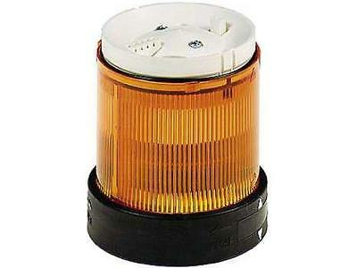XVBC35 Signaller lighting continuous light Colour orange bulb BA15D SCHNEIDERS