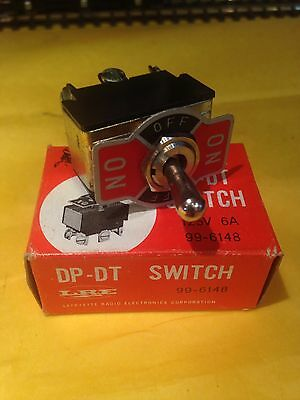 Tri-ang Triang Hornby Dublo Suite DP-DT Switch Boxed 125V