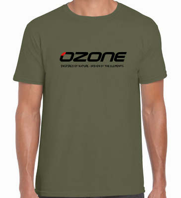 COOL OZONE T-SHIRT- Water Skiing/Kite-Surfing/Watersports