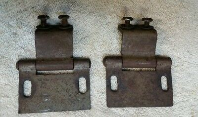 1937 1938 1939 Ford car windshield frame hinges