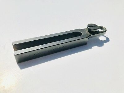 Snatch  Bushing Block Open Ended Aircraft Tools