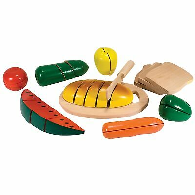 Melissa and Doug Cutting Food Practice For Age 3 Plus Toddler / Child / Kids