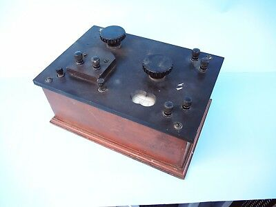Scientific Electronic Device - Microvoltmeter?