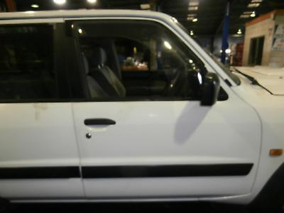 Nissan Patrol Right Front Door Window Gu, Wagon, 05/99- 99 00 01 02 03 04 05 06