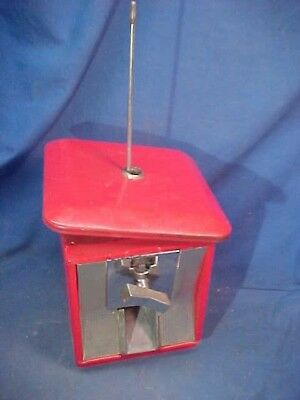 1950s GUMBALL Coin Op MACHINE PARTS For Restorations-BODY-WORKS etc