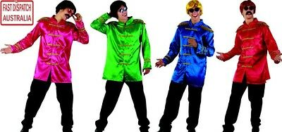 sargent peppers jackets like the beatles all......CHEAP & FREE FREIGHT!!!!