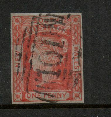 New South Wales Used 4 Margin