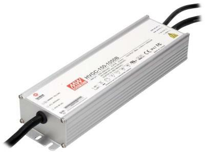 HVGC-150-1050B Pwr sup.unit switched-mode LED 150.15W 15÷143VDC MEANWELL