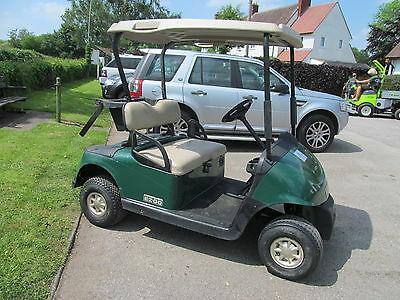 Ezgo Petrol Golf Buggy