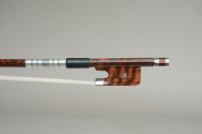 Master Model!  A Snakewood Viola  Bow.Strong,fast response Loud tone