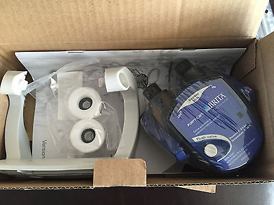 Brita Purity C Filter Head Fixed 30% by-pass