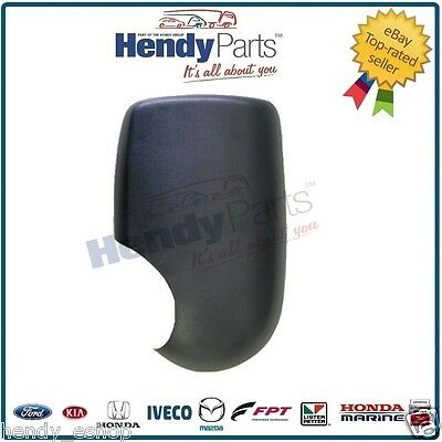 Brand NEW GENUINE FORD TRANSIT (2000-2013)MIRROR COVER BACKING (LH) 4458067