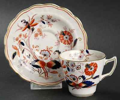 Booths FRESIAN Demitasse Cup & Saucer 1239321