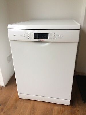 Bosch Exxcel Dishwasher SMSE58E22GB