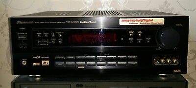 Pioneer VSX 808 Home Cinema Receiver