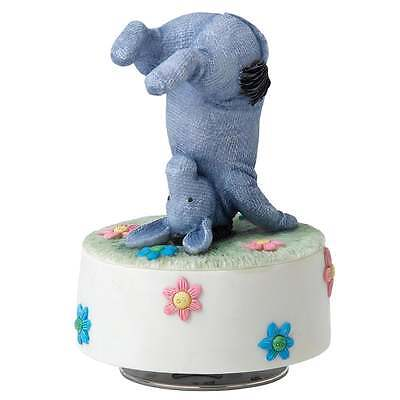 Disney Classic Pooh Eeyore Musical figurine New Boxed A27409