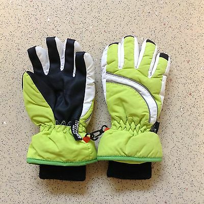 childrens (8 year old) ski or winter gloves by Thinsulate (2 pairs)