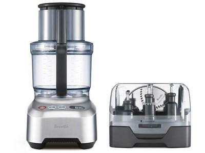 Breville Sous Chef 16 Pro Food Processor - Stainless Steel (BFP800XL) - *NEW*