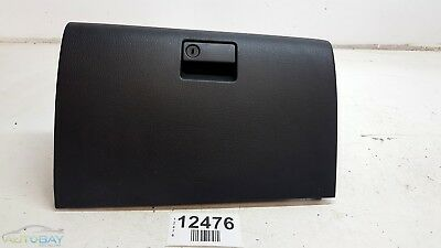 03-07 Mazda 6 S FR Dash Glove Box Storage Compartment Assembly OEM