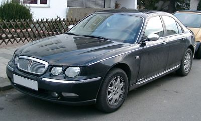 Mg Rover 75 Workshop Manual Taller Pdf Dvd Repair Service English