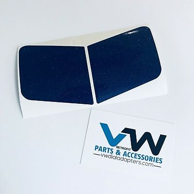 For VW T5 Transporter DRL Air Intake Stickers Brand New