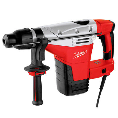 Milwaukee 5426-21 120V AC 1-3/4-Inch SDS Max Rotary Hammer with Carrying Case