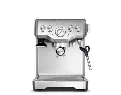 Breville the Infuser 4 Cup Espresso Machine (BES840XL) - *NEW*