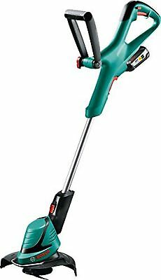 Bosch ART 23-18 LI Cordless Grass Trimmer with 18 V Lithium-Ion Battery C... NEW