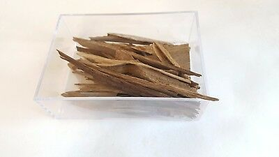Old Dry Agarwood Chip , Good For Burning , Good Scent ....