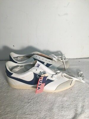 Vintage Trax Sneakers Size 11 Men's New Shoes
