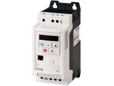 DC1-122D3FN-A20N Inverter Max motor power0.37kW Usup200÷240VAC EATON ELECTRIC