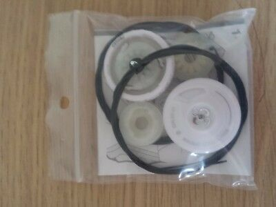 Boa Dial replacement pair including cable L4