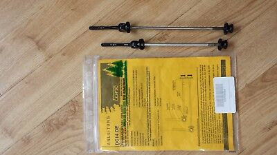 Tune Black Series Dc14 Oe Road Skewers Pair