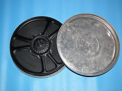 9.5 mm FILM CINDERELLA  2 REELS
