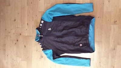 ETXEONDO JACKET WINDSTOPPER Large