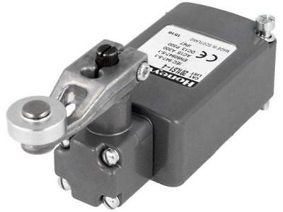 201LS1-4 Limit switch roller lever NO + NC 10A IP67 HONEYWELL