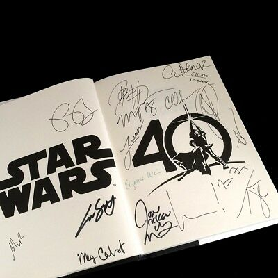 Star Wars From a Certain Point of View New York Comic-Con 2017 Exclusive SIGNED!